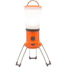 Black Diamond Apollo Lantern Vibrant Orange